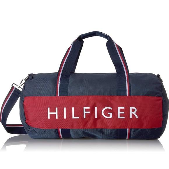 1817097d22 Tommy Hilfiger Bags   Travel Bag   Poshmark